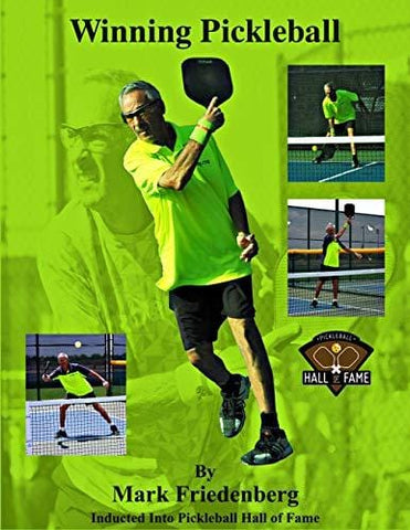 Winning Pickleball