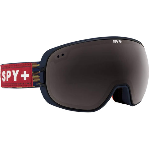 Spy Optic Doom Snow Goggles, Party Fatigue Frame