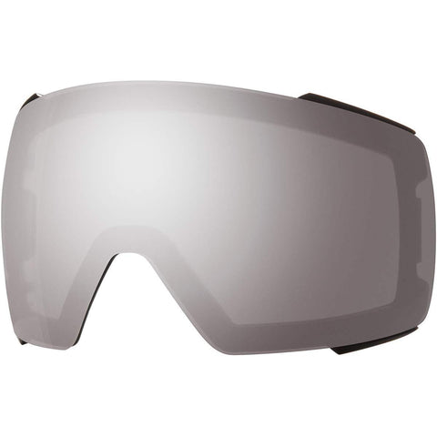Smith Optics I/O Mag Adult Replacement Lens Snow Goggles Accessories - Chromapop Sun Platinum Mirror/One Size