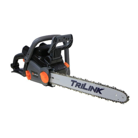 Redback 106493 Electric Chainsaw, Black
