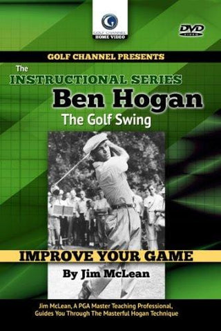 Ben Hogan: The Golf Swing