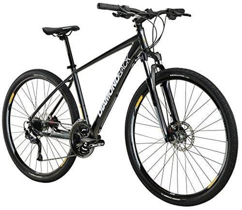 Diamondback Bicycles Trace Comp Complete Dual Sport Bike