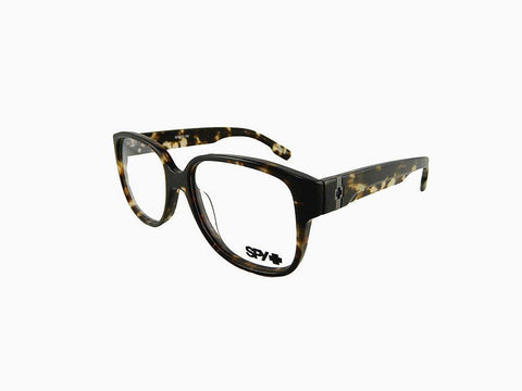 Spy Optic Spy Optic Branson Eyeglasses - Vintage Tortoise Frame & Clear Lens SRX00052