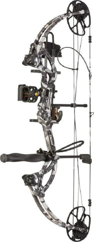 "Escalade Sports Bear Archery Cruzer G2 Rth Package Rh 12-30"" 5-70 Lbs One Nation Midnight"
