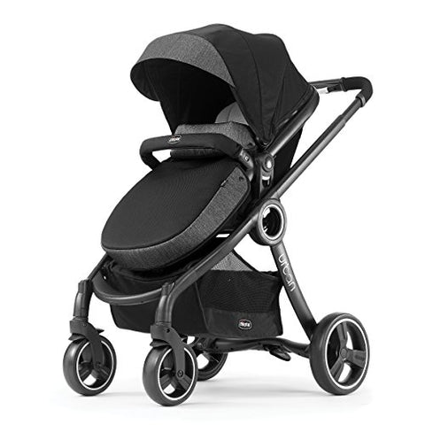 Chicco Urban 6-in-1 Modular Stroller, Minerale