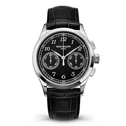 Patek Philippe Complications Chronograph 39mm White Gold Watch 5170G-010