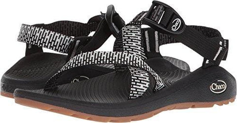 Chaco Women's Zcloud Sport Sandal, Penny Black, 10 W US [product _type] Chaco - Ultra Pickleball - The Pickleball Paddle MegaStore