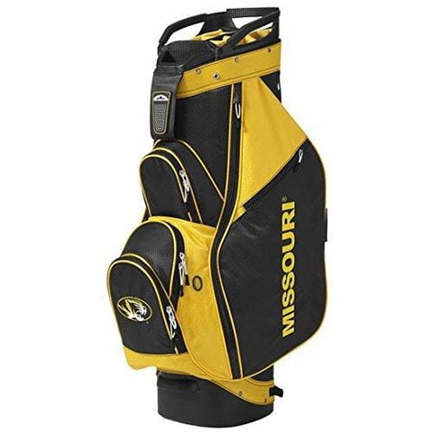 Sun Mountain Collegiate Licensed C-130 Cart Bags - Missouri Tigers