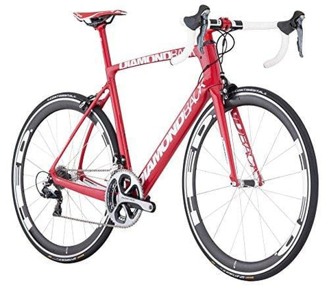 Diamondback Bicycles  Podium Equipe  Complete Carbon Road Bike