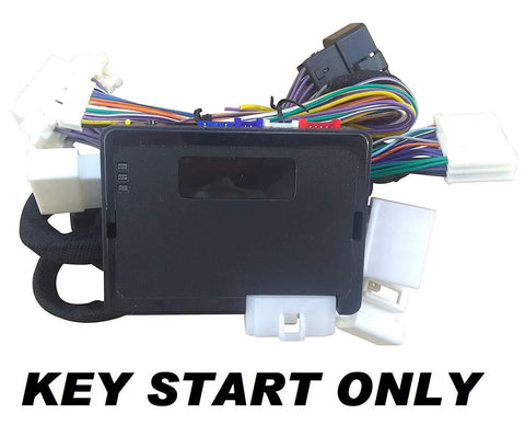 Start-X Remote Starter for Toyota RAV4 2013-2018 Key Start || Plug N Play