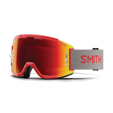 Smith Squad MTB Goggles Rise Split, One Size
