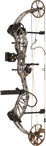 Bear Archery New 2018 Approach Rth Compound Bow 70# Left Hand Realtree Edge Camo