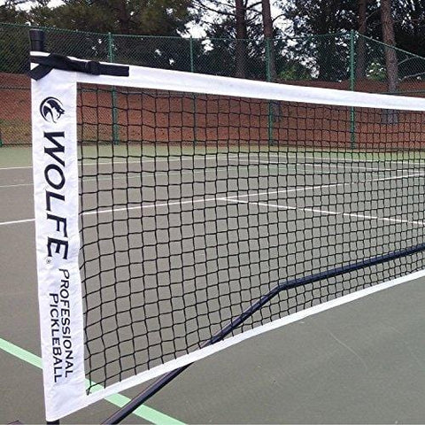 Wolfe Sports Tournament Net (Net Only)