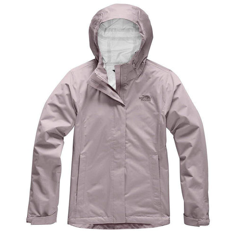 The North Face Women's Venture 2 Jacket, Ashen Purple, Medium