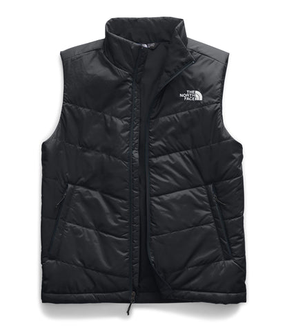 The North Face Men's Junction Insulated Vest, TNF Black, M