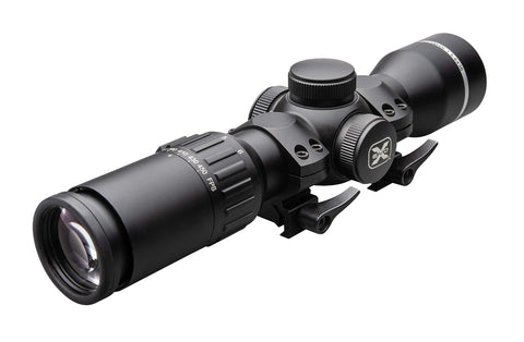 Tenpoint EVO-X Marksman Crossbow Scope 1.5-6 x 30mm (HCA-095)