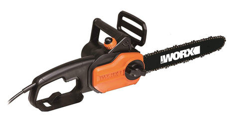 WORX WG305.1 Electric Chain Saw, One Size (Renewed)