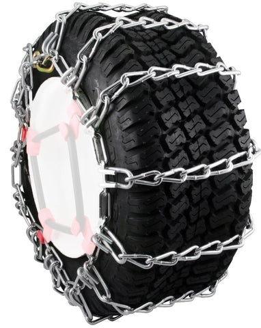 Security Chain Company 1060456 Max Trac Snow Blower Garden Tractor Tire Chain