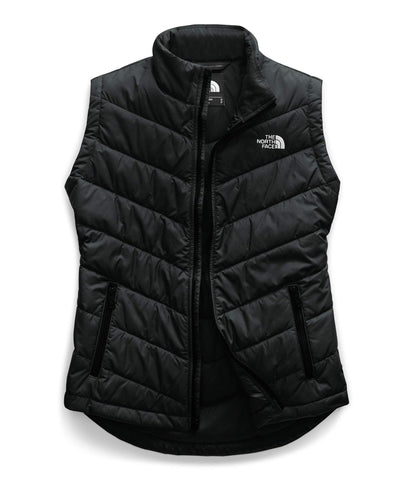 The North Face Women's Tamburello 2 Vest, TNF Black, Large