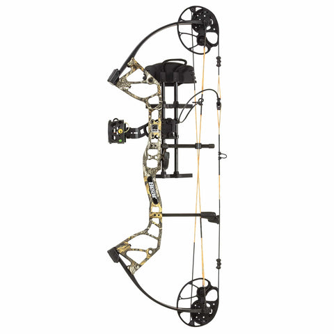 Bear Archery Royale Compound Bow with 5-50 lbs Draw Weight