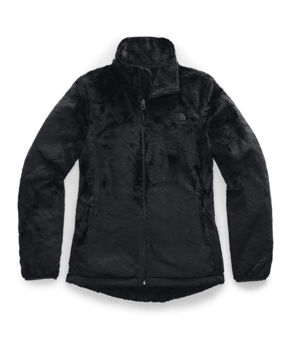 The North Face Women's Osito Jacket, TNF Black, M