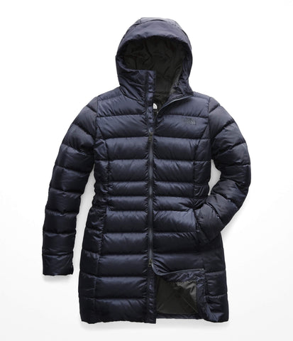 The North Face Women's Gotham Parka II - Urban Navy - M
