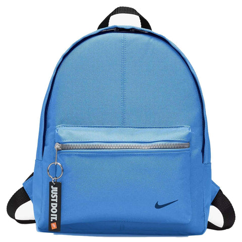 Nike Classic Sports Backpack Big Kids Style : BA4606-412 Size : One Size
