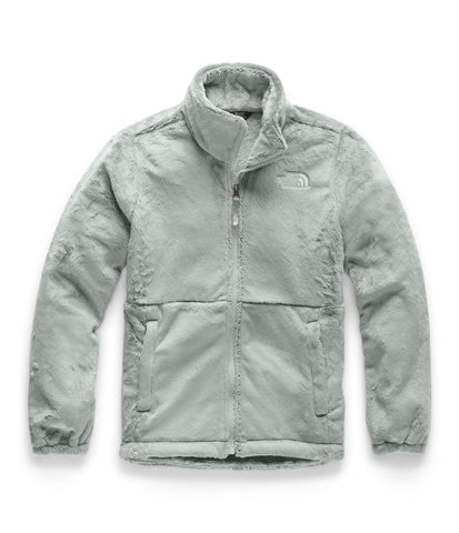 The North Face Girls' Osolita Jacket, Meld Grey, L