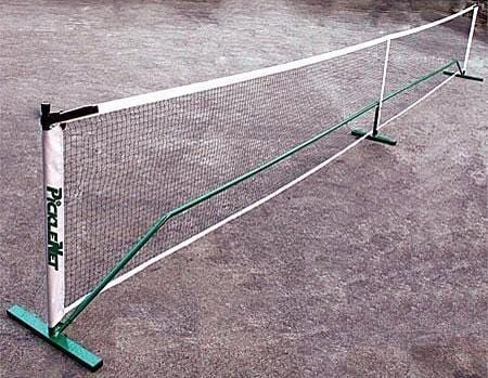 Picklenet Portable Pickleball Net System [product _type] OnCourt OffCourt - Ultra Pickleball - The Pickleball Paddle MegaStore