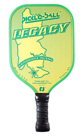 Pickleball Inc. Legacy Paddle [product _type] Pickleball Inc - Ultra Pickleball - The Pickleball Paddle MegaStore