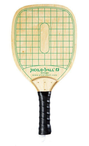 Swinger Wood Pickleball Paddle [product _type] Pickleball Inc - Ultra Pickleball - The Pickleball Paddle MegaStore