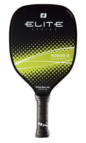 Pickleball Inc. Elite Power Graphite Paddle [product _type] Pickleball Inc - Ultra Pickleball - The Pickleball Paddle MegaStore