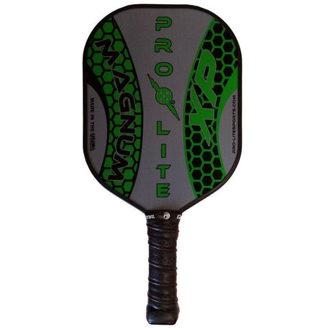 Pro Lite Magnum XP Composite Paddle [product _type] Pro Lite - Ultra Pickleball - The Pickleball Paddle MegaStore