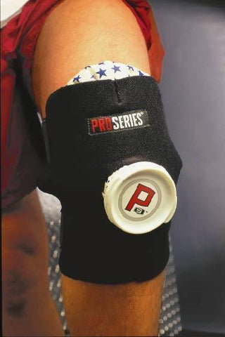 Pro Series 2002 Knee / Ankle / Shin Ice Pack & Ice Wrap [product _type] Pro Series - Ultra Pickleball - The Pickleball Paddle MegaStore