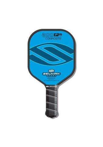 Selkirk 200P Mini Children's Toy Pickleball Paddle (Riley's Paddle) [product _type] Selkirk Sport - Ultra Pickleball - The Pickleball Paddle MegaStore