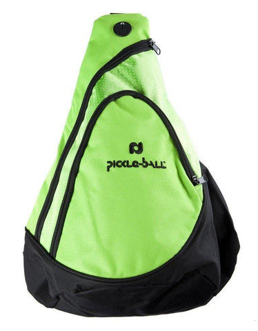 Pickleball Inc. Sling Back Pack [product _type] Pickleball Inc - Ultra Pickleball - The Pickleball Paddle MegaStore