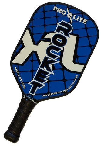 Pro Lite Rocket XL Composite Paddle [product _type] Pro Lite - Ultra Pickleball - The Pickleball Paddle MegaStore