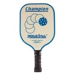 Pickleball Inc. Champion Aluminum Core Pickleball Paddle [product _type] Pickleball Inc - Ultra Pickleball - The Pickleball Paddle MegaStore