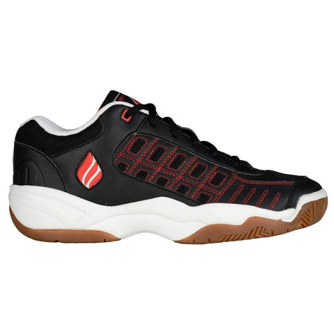 Ektelon T Mid Black Racquetball Shoe