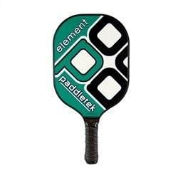 Paddletek Element Polymor Composite Core Pickleball Paddle [product _type] Paddletek - Ultra Pickleball - The Pickleball Paddle MegaStore