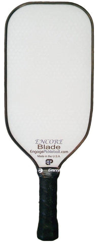 Engage Encore Blade Composite Pickleball Paddle [product _type] EngagePickleball - Ultra Pickleball - The Pickleball Paddle MegaStore