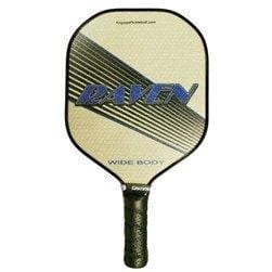 Engage Raven Widebody Pickleball Paddle [product _type] EngagePickleball - Ultra Pickleball - The Pickleball Paddle MegaStore