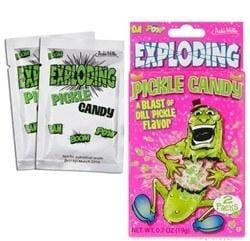 Exploding Pickle Candy [product _type] Ultra Pickleball - Ultra Pickleball - The Pickleball Paddle MegaStore
