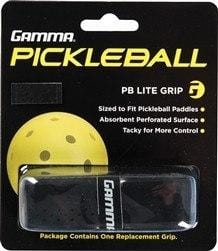 Gamma Lite Pickleball Grip [product _type] Gamma - Ultra Pickleball - The Pickleball Paddle MegaStore