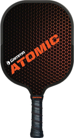 Gamma Atomic Composite Paddle [product _type] Gamma - Ultra Pickleball - The Pickleball Paddle MegaStore