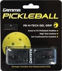 Gamma Hi-Tech Gel Pickleball Grip [product _type] Gamma - Ultra Pickleball - The Pickleball Paddle MegaStore