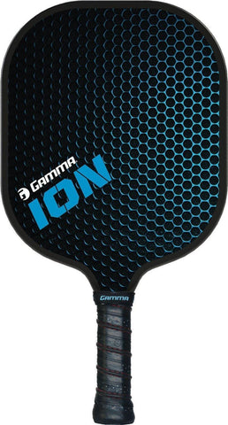 Gamma Ion Composite Paddle [product _type] Gamma - Ultra Pickleball - The Pickleball Paddle MegaStore
