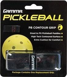 Gamma Countour Pickleball Grip [product _type] Gamma - Ultra Pickleball - The Pickleball Paddle MegaStore