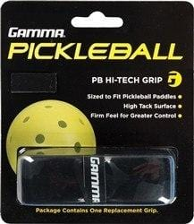 Gamma Hi-Tech Pickleball Grip [product _type] Gamma - Ultra Pickleball - The Pickleball Paddle MegaStore