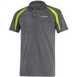Fusion Pickleball Polo- Men's [product _type] 0-0-2 - Ultra Pickleball - The Pickleball Paddle MegaStore